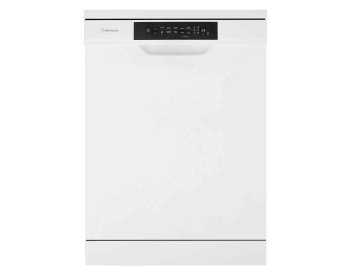 Westinghouse WSF6604WA Freestanding White Dishwasher main