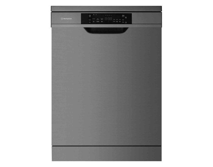 Westinghouse WSF6606KXA 12 Place Setting Freestanding Dishwasher main