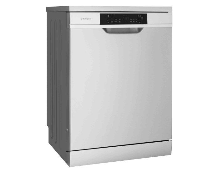 Westinghouse WSF6606XA 15 Place Setting Freestanding Dishwasher main
