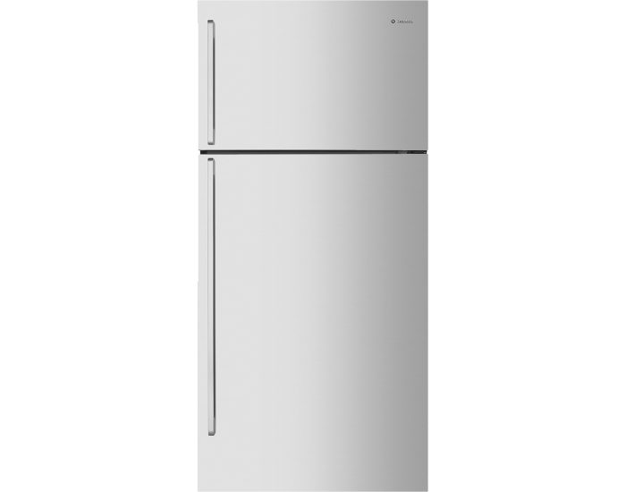 Westinghouse WTB5400SCR 536L Stainless Steel Frost Free Top Mount Refrigerator front