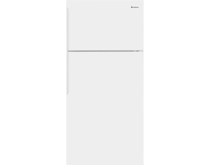 Westinghouse WTB5400WCR 536L White Frost Free Top Mount Refrigerator main