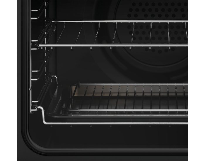 Westinghouse WVE614SC 60cm Multi-Function Stainless Steel Oven Inside