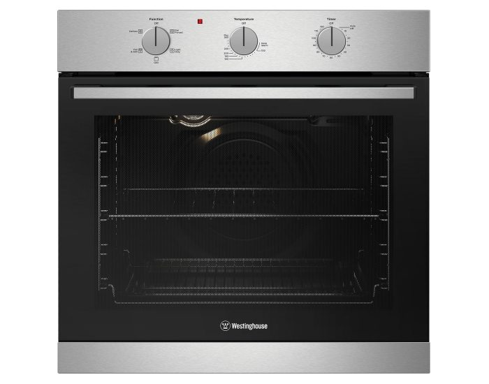 Westinghouse WVE614SC 60cm Multi-Function Stainless Steel Oven Main