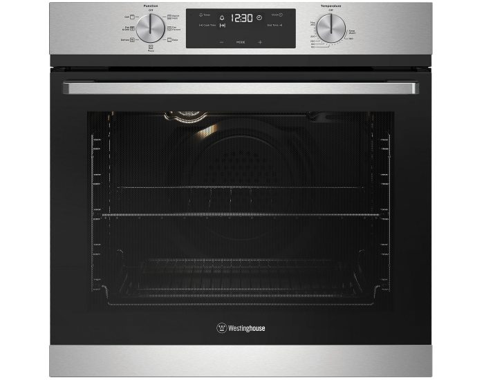 Westinghouse WVE615SC 60cm Multi-Function Stainless Steel Oven Main