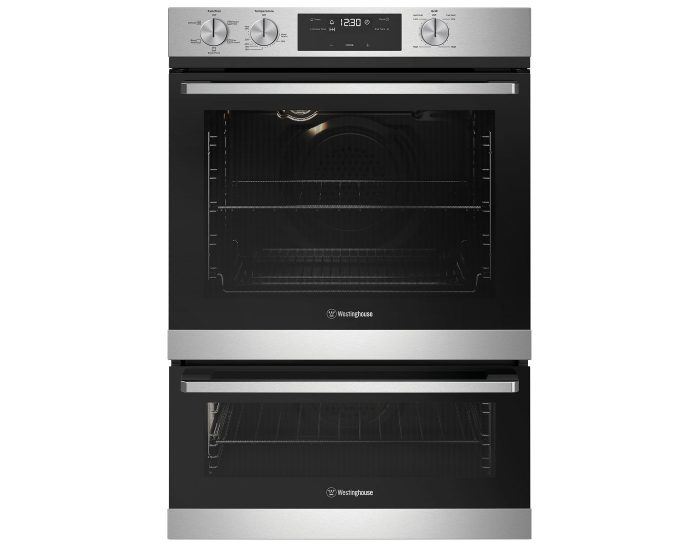 Westinghouse WVE665SC 60cm Multi-Function Stainless Steel Oven With Separate Grill Main