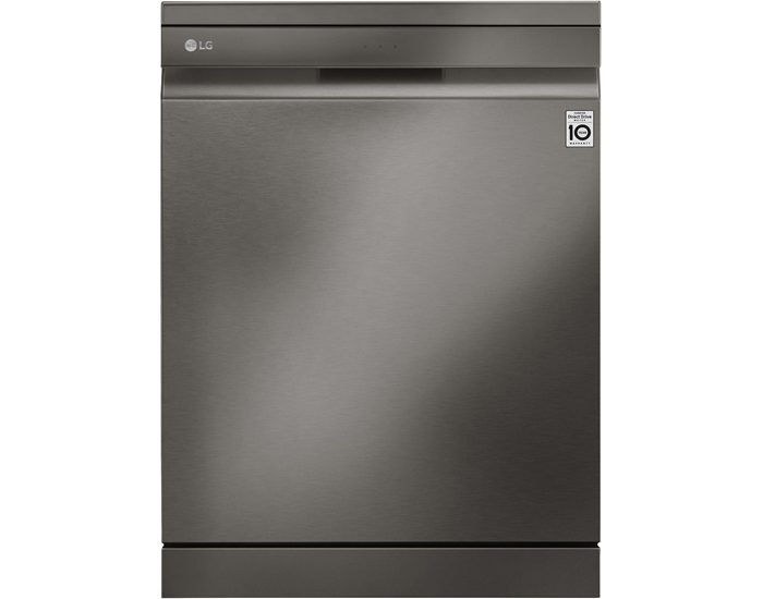 LG XD3A15BS 15 Place XD Series Dishwasher