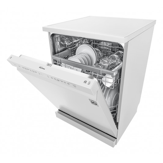 LG XD3B15WH Dishwasher