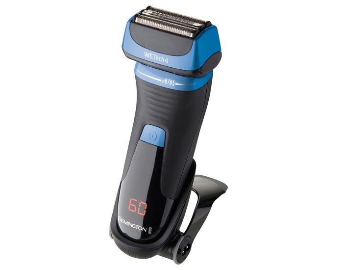 Remington XF8705AU WeTech Capture Pro Mens Shaver