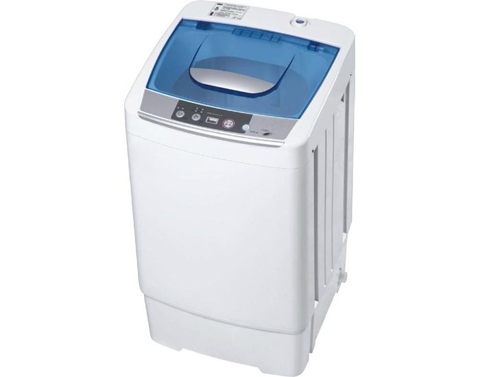 Lemair XQB32 3.2kg Top Loader Mini Washer