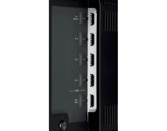 Yamaha YSP5600BMK2 Soundbar with Subwoofer