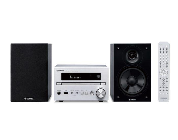 Yamaha MCRB270DS Micro Hi-Fi System Main