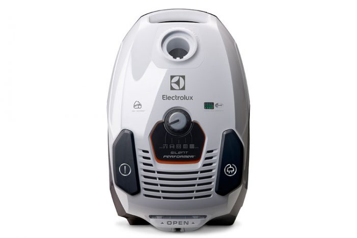 Electrolux ZSP2310 Silentperformer Bagged Origin