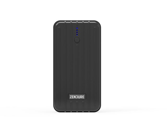 Zendure 245683 A2 Portable Charger (6,700 mAh) - Black - Main