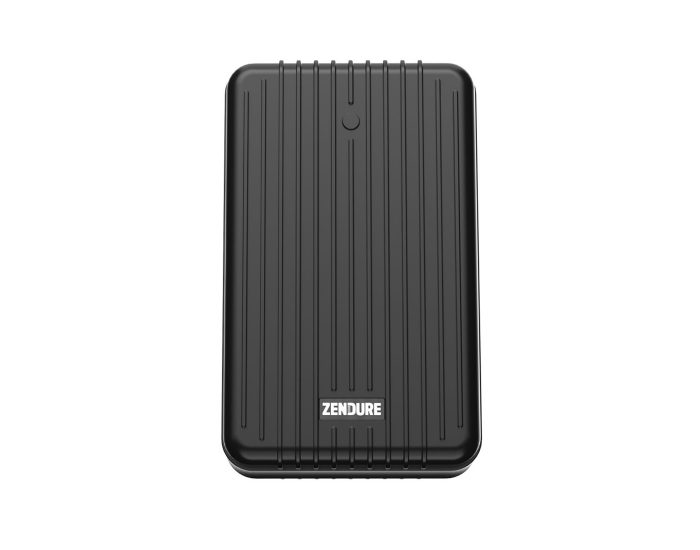 Zendure 245703 SuperTank 100W USB-C PD Portable Charger - Black Main