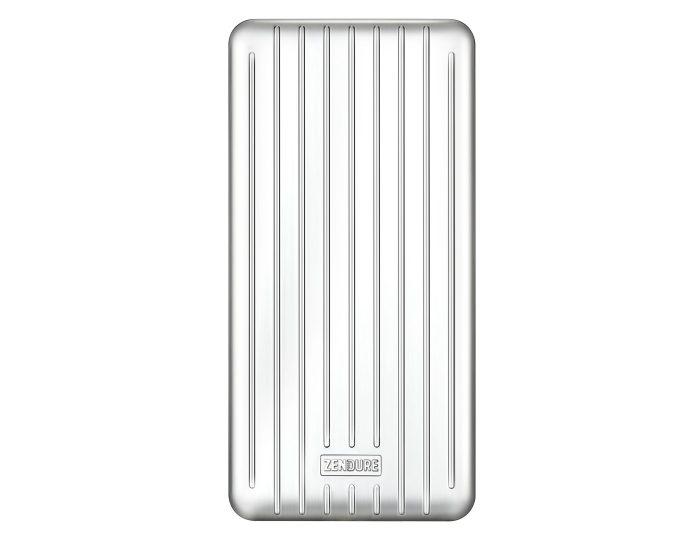 Zendure 245704 Slim 18W - White - Main