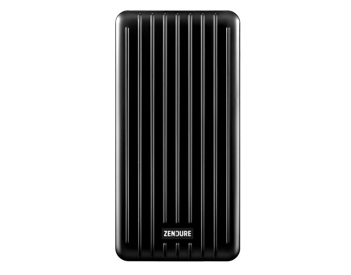 Zendure 245705 Slim 18W - Black - Main