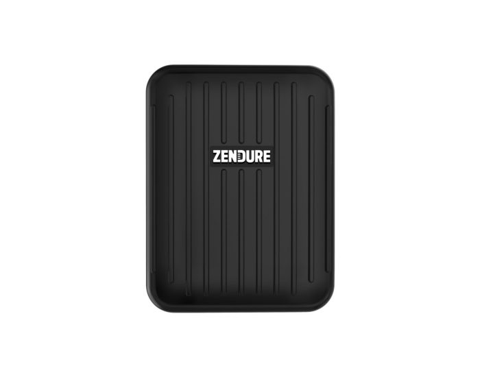 Zendure 245726 4-Port Desktop Wall Charger PD 30W AU - Black Main