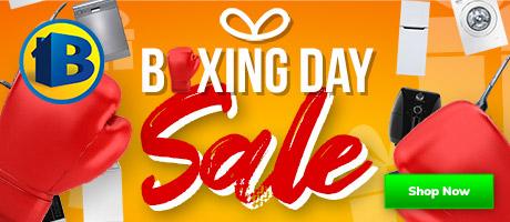 2020 Boxing Day Super Sale