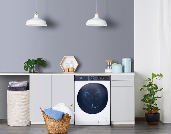 Electrolux EWW1042ADWA 10KG/6KG Front Load Washer Dryer Combo 5