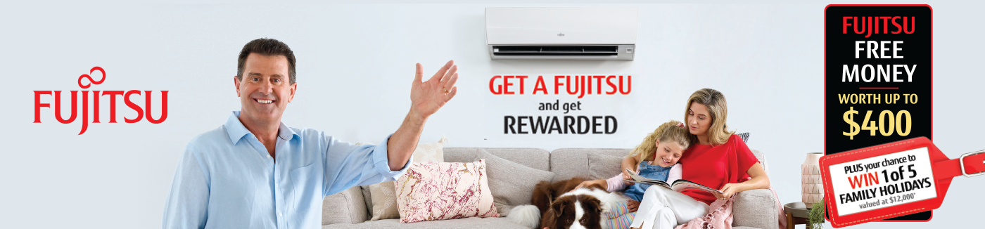 Fujitsu Free Money – worth upto $400