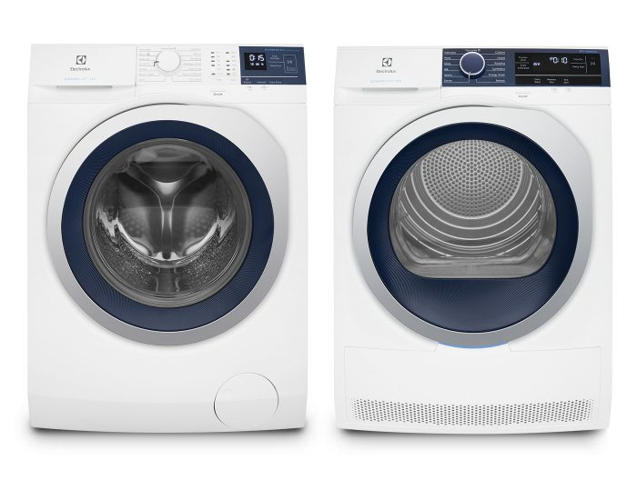 Electrolux Washer and Dryer Package